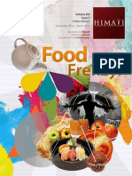 Himati – Food Frenzy (Volume XIV, Issue 2 Online Edition)