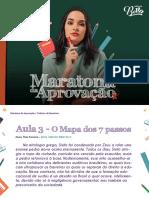 MaratonaAprovacao_Aula3