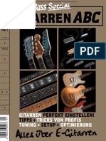 Mr754207d Gitarre Bass