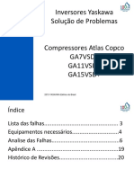 CT-001 Yaskawa _ Solução de Problemas ACB Versão 1,0-2