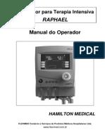 Manual Hamilton Raphael - 2010