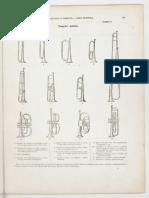 Figura Tabela de Trompetes Dauverné