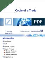Trade-Life-cycle