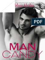 Man Candy (After We Fall #1) - Melany Harlow - SCB
