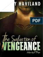 02 - The Salvation Of Vengeance - Wanted Men