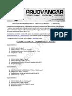 Programma Di Powerlifting Da Aspecifico a Specifico e28093 14 Settimane