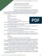 Resolução - Rdc Nº 330, De 20 de Dezembro de 2019 - Resolução - Rdc Nº 330, De 20 de Dezembro de 2019 - Dou - Imprensa Nacional