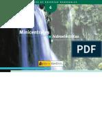 1. Minicentral Hidroeléctricas-Manuales De Energías Renovables