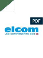 LED Components 2011