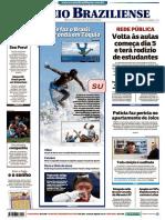 Correio Braziliense 28.07.2011