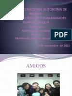 des Elasticas de La Materia, Maldonado Abundis Ana Patricia