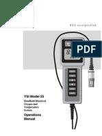 055207-YSI-Model-55-Operations-Manual-RevD