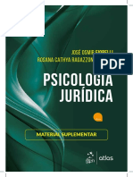 Fiorelli Mangini PsicologiaJuridica 10ed