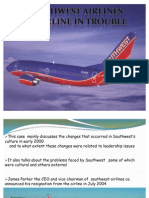 South West Airlines II