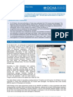 Myanmar• Earthquake in Shan State Situation Report No. 5 30 March 2011
