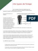 Les différents types de forage en France _ Vermilion Energy France