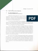 LDP oficio Contraloría