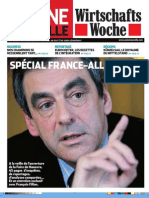 Spécial France Allemagne