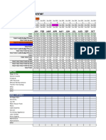 Copy of Family Budget Planner