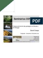 Seminário de David Crespo