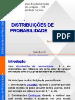 Distribuição de Probabilidade (1)