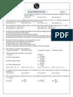 Electrostatis_DPP_02_Aditya Sir - Electrostatis_DPP_02_Aditya Sir - Electrostatis_DPP_02_Aditya Sir