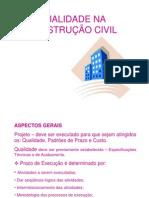 QUALIDADE NA CONSTRUCAO CIVIL V2