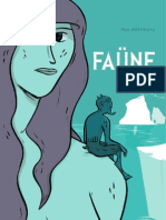 Faune Tome 3 Extraits