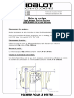 11000972 - Haut moteur Racing Factory 94cm3 DERBI