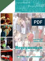 Begegnungen A1+, Integriertes Kurs- und Arbeitsbuch 2. Auflage 2013