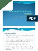 Psicologia en el futbol - Videos Motivacionales