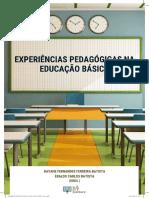EXPERIÊNCIAS PEDAGÓGICAS NA EDUCAÇÃO BÁSICA