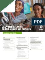 Gt Framework Womens Economic Empowerment 180118 Fr