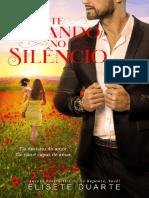 @Perigosasnacionais Te Amando No Silencio - Elisete Duarte