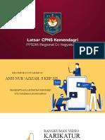 latsar cpns