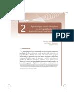 Agoecologia - Matriz Disciplinar Ou Novo Paradigma Para Osdesenvolvimento Rural s Ustentável