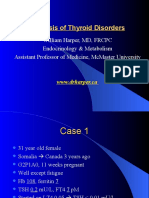 Thyroid Talk-FMD Rds