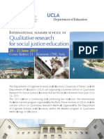 Italy Qualitative Course