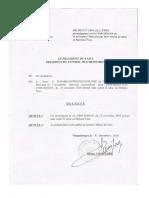 Burkina Faso - Loi No. 040