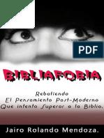 Bibliofobia. Jairo Mendoza_122005