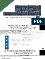 Portafolio de Evidencias.