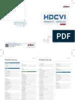 Dahua_HDCVI_ProductCatalog