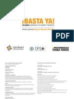 Basta-ya-colombia-memorias-de-guerra-y-dignidad-2016- Capítulo 1