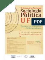 CODATO, Adriano ; DAGOSTIM, Maristela Wessler . A política de nomeações políticas