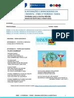 PIBEI - 1° PERÍODO - TARDE - SEMANA 03-07-2021 A 10-07-2021
