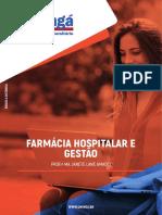 Farmácia Hospitalar e Gestão - EAD