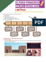 Línea de Tiempo de La Historia Del Perú Convertido