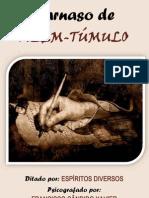 PARNASO DE ALÉM-TÚMULO