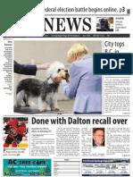 Maple Ridge Pitt Meadows News - March 30, 2011 Online Edition