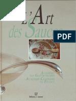 1991 L Art Des Sauces